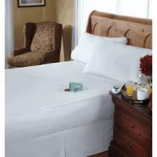 heat waterproof mattress pad queen size