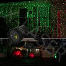 china elf light christmas lights projector outdoor laser outdoor