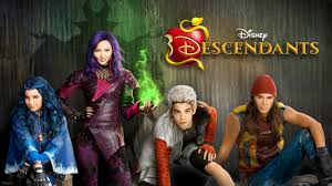 disney u0027s u0027descendants u0027 review disney channel brings fun update