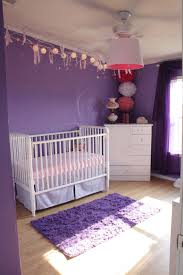 bedroom purple wall paint ideas for girls nursery decor baby the