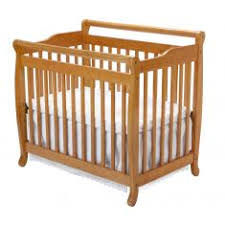 Convertible Mini Cribs Light Wood Cribs Buy A Light Wood Crib Today Save