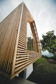 architektur ferienhaus yes architecture ferienhaus im sausal steiermark klein aber