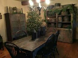 387 Best Rustic Or Primitive 387 Best Prim Colonial Dining Rooms Images On