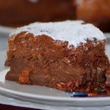 cuisine magique gâteau magique nutella et praliné