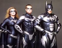 ranking batman u0027s costumes in order of comfiness dorkly post