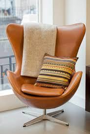 ledersessel design designer sessel wohnzimmer wohnideen edgetags minimalistisch