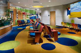 phoenix childrens hospital in phoenix arizonanew main lobby design