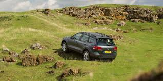 volkswagen touareg review carwow