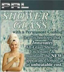 protective shower door glass coatings
