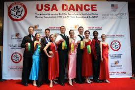 si e du front national nmsu dancesport company wins titles at national competition