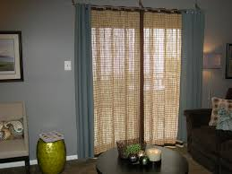 Vertical Sliding Windows Ideas Curtain Rods For Sliding Glass Doors With Vertical Blinds Door