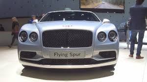 bentley flying spur 2017 interior bentley flying spur 2017 exterior and interior in 3d youtube
