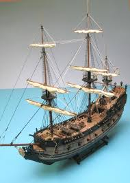 how to build a ship black pearl step by step youtube