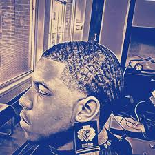 dark wavelength haircut yelp