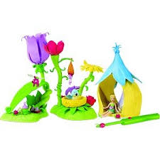 amazon playmates disney fairies tinker bell friends