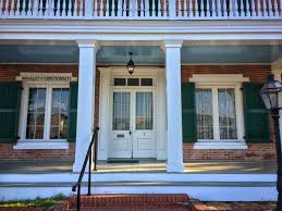 whaley house tours where historic facts meet historic legends