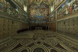 skip the line vip early entrance to sistine chapel u0026 st peter u0027s