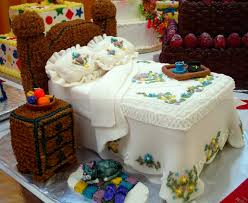 amazing birthday cakes bed cake ideas 31613 cakes amazing birthday cakes for adul