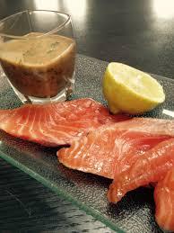julie cuisine recettes saumon gravlax d après une recette de julie andrieu ya quoi dans