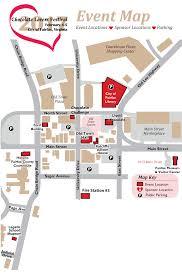 Washington Gmu Map by Parking City Of Fairfax Va