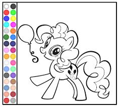 pony games free kids games kidonlinegame