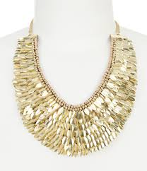 gold necklace statement images Statement necklace clipart jpg