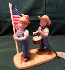 denim days home interior denim days figurines by homeco collectibles