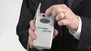 welch allyn abpm 6100 user guide youtube