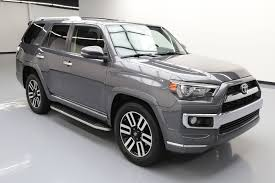 used toyota 4runners for sale buy online free delivery vroom