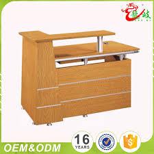 Reception Desk Small New Style Modern Canton Fair Reception Desk Small Office Furniture
