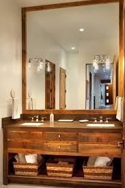 decoration de montagne indogate com decoration salle de bain design