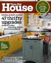 Free Wood Magazine Subscription by This Old House Subscription Offer