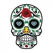 skull design vector free