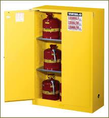 Justrite Flammable Liquid Storage Cabinet Flammableinet Liquid Storage Used Home Design Ideas In Furniture