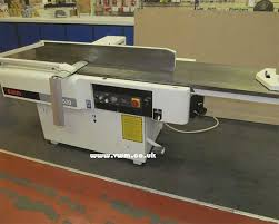 long table planer