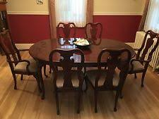 China Cabinet And Dining Room Set Dining Room China Cabinets Ebay