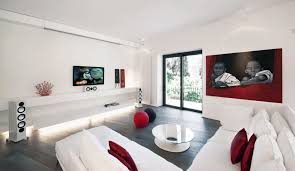 Perfect White Living Room Awesome Furniture To Design Decorating - White living room decoration