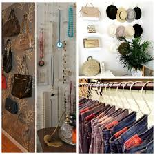 12 big solutions for small closets you u0027ll want to try now sweet