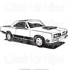 classic cars clip art top 94 barracuda clipart free clipart spot