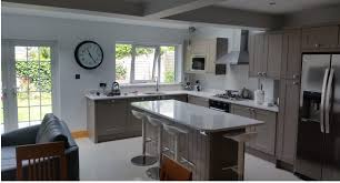 Kitchen Island Extensions by Before U0026 After U2013 Tom Lennon Construction
