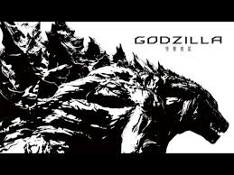 u0027godzilla u0027 anime trailer fire breathing glory