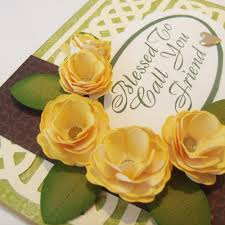 blessed friend card pazzles craft room