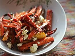 thanksgiving carrot recipes serious eats