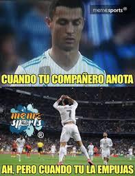 Futbol Memes - memes borussia dortmund real madrid chions league 2017 2018