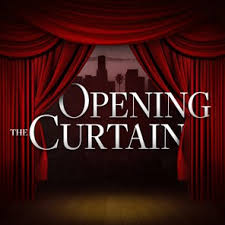 Curtains Show Opening The Curtain Kcrw