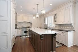 white kitchen cabinets wood floors 34 kitchens with wood floors pictures home stratosphere