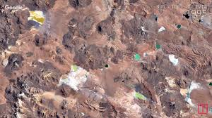 google unveils a 3 decade time lapse of the earth