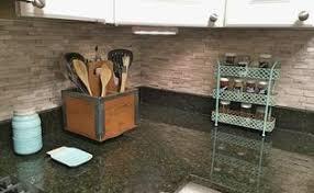 the easiest diy kitchen backsplash ever hometalk