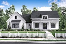 farmhouse plans with basement add bathroom to entry garage different make stairs go to
