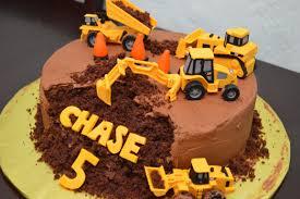 bulldozer digging cake my cakes pinterest cake birthdays
